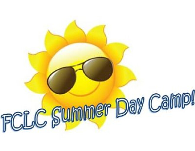 FCLC Summer Day Camp!